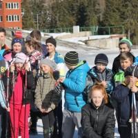 Obidowa Śladami Olimpijczyków -
