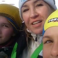 Obidowa Śladami Olimpijczyków - Katarzyna i Karol